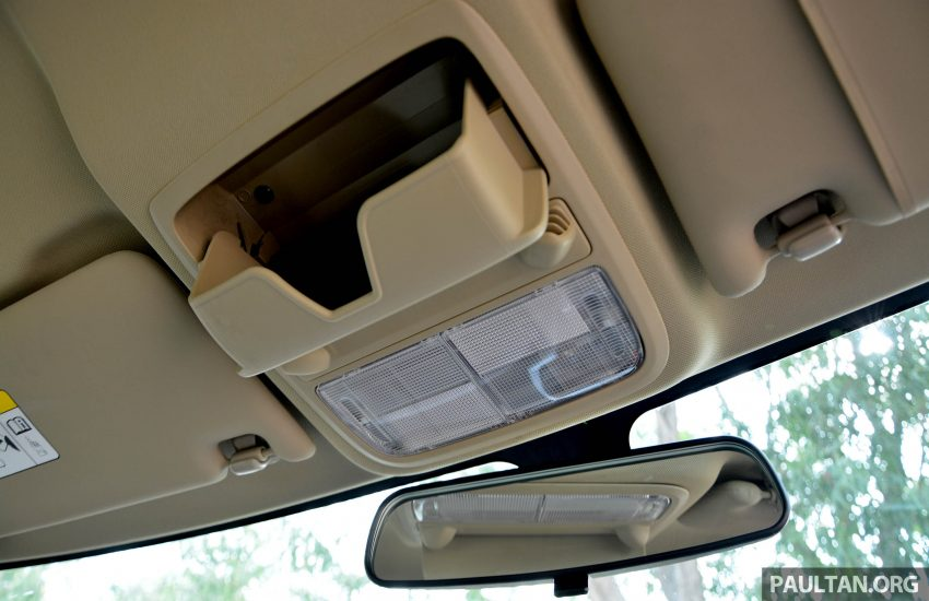 试驾:Proton Perdana 2.4,值得成为你的口袋选择吗? Image #15769