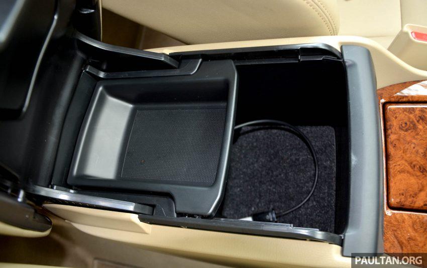 试驾:Proton Perdana 2.4,值得成为你的口袋选择吗? Image #15772