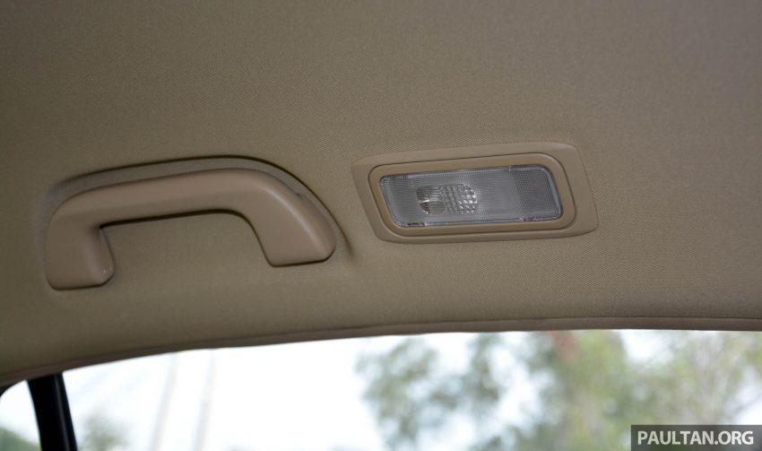试驾:Proton Perdana 2.4,值得成为你的口袋选择吗? Image #15773