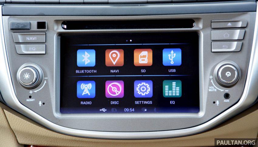 试驾:Proton Perdana 2.4,值得成为你的口袋选择吗? Image #15778