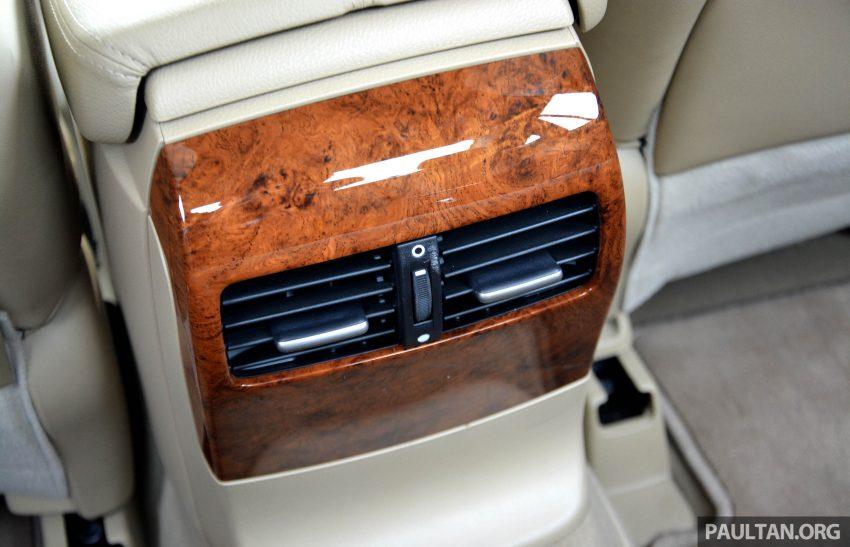 试驾:Proton Perdana 2.4,值得成为你的口袋选择吗? Image #15782