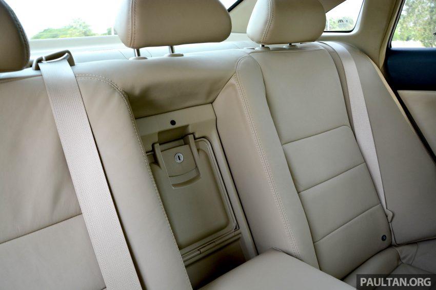 试驾:Proton Perdana 2.4,值得成为你的口袋选择吗? Image #15789