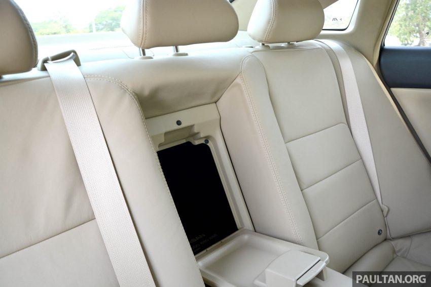 试驾:Proton Perdana 2.4,值得成为你的口袋选择吗? Image #15790
