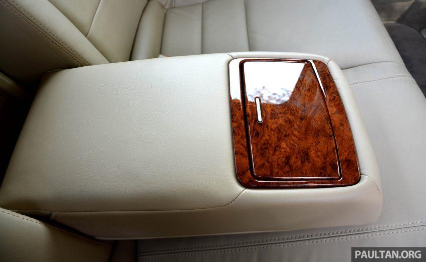 试驾:Proton Perdana 2.4,值得成为你的口袋选择吗? Image #15791