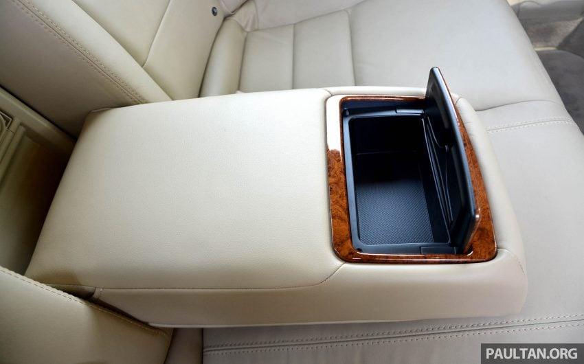 试驾:Proton Perdana 2.4,值得成为你的口袋选择吗? Image #15792