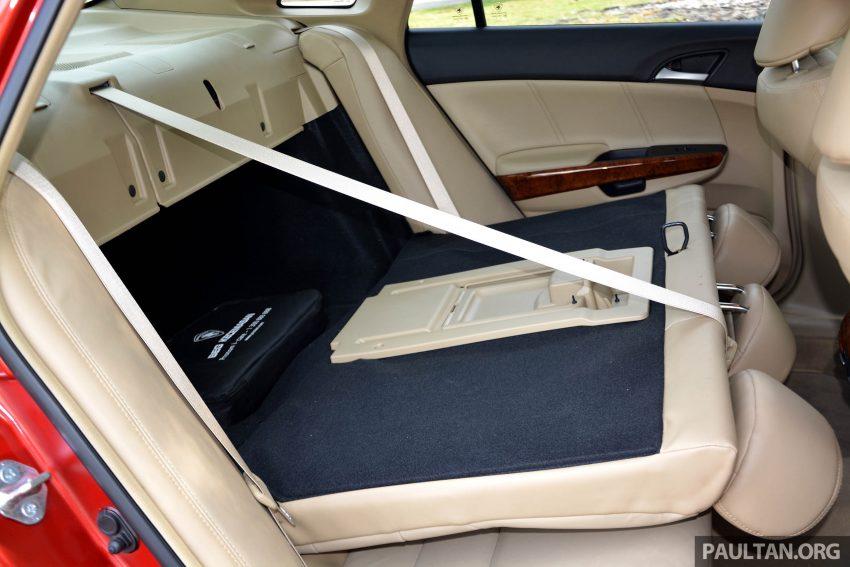 试驾:Proton Perdana 2.4,值得成为你的口袋选择吗? Image #15797