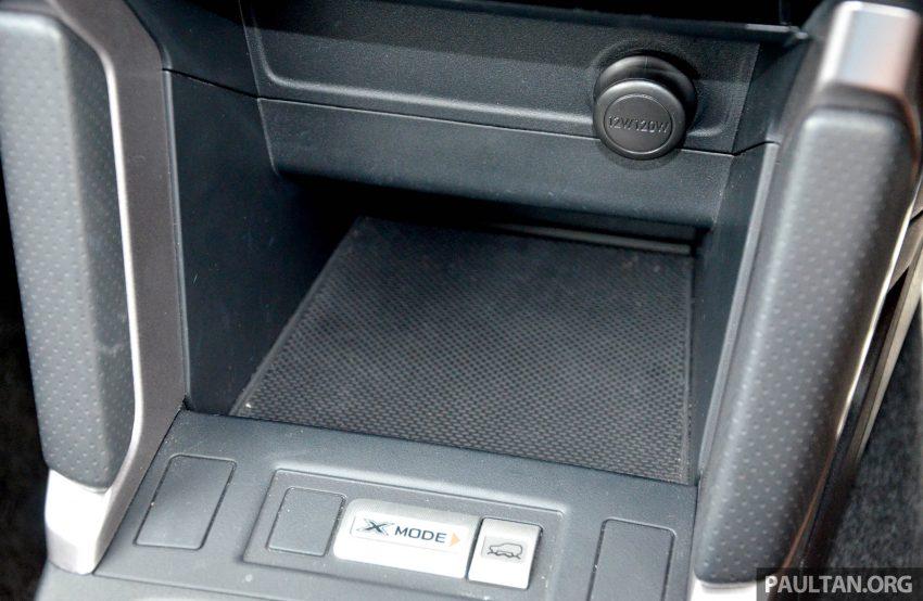 试驾:Subaru Forester 2.0i-P,超高性价比的中型SUV。 Image #15212