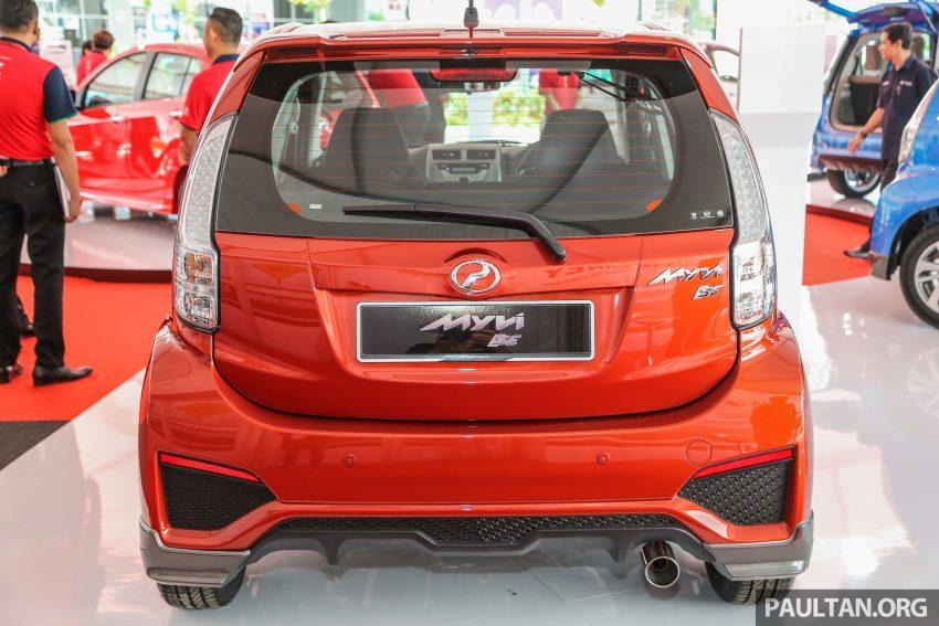 Myvi Se 1.5 >> Perodua Myvi 1.5 SE和 Advance增 GearUp套件不加价。 Perodua_Myvi_SE-4 - Paul Tan 汽车资讯网