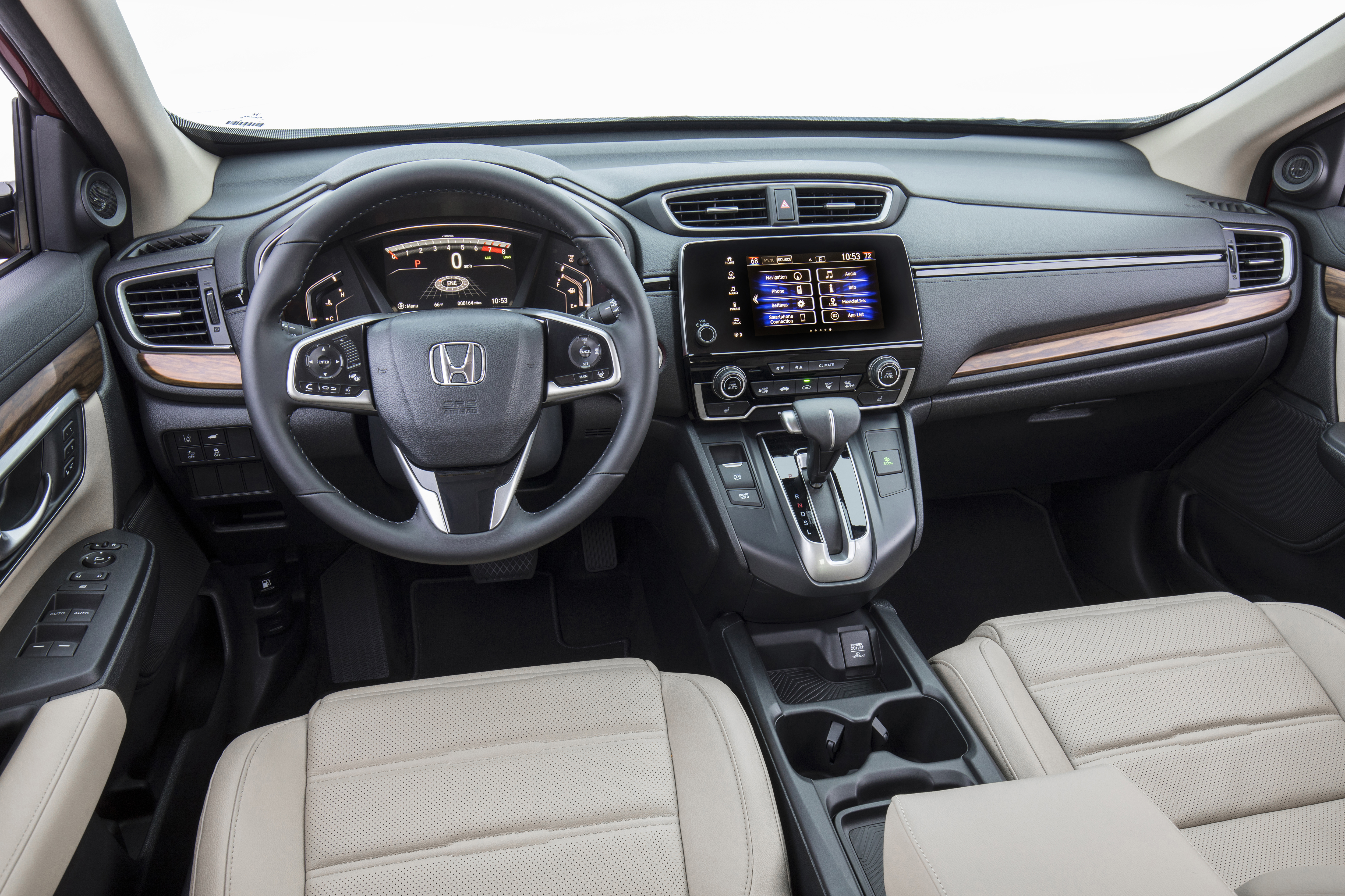 Permalink to 2017 Honda Crv