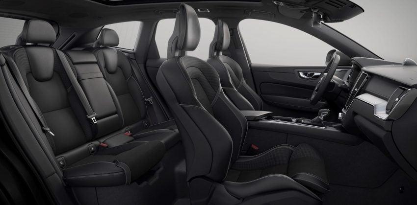 全新 Volvo XC60 日内瓦发布,全新外型,科技更先进。 Image #21709
