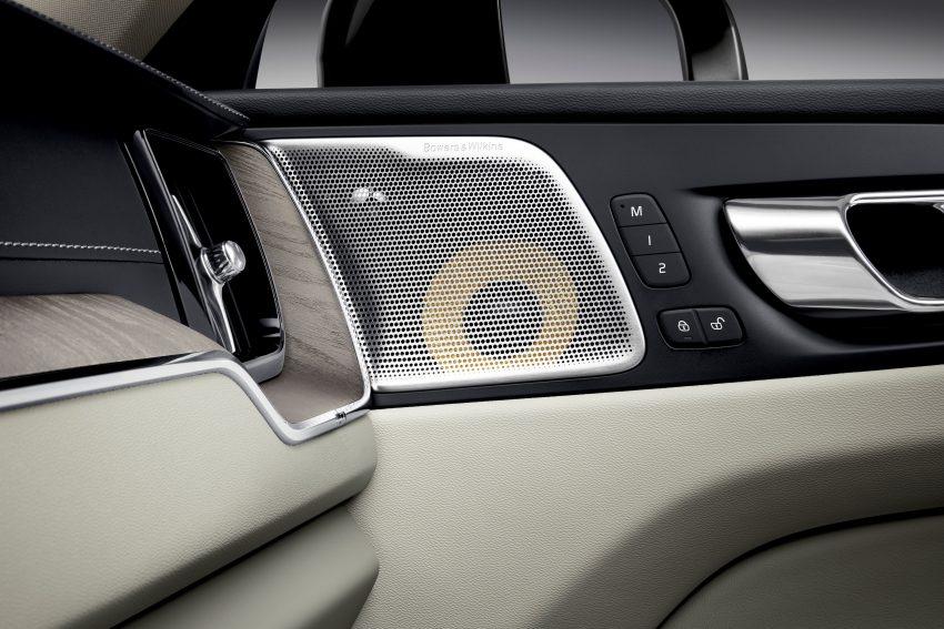 全新 Volvo XC60 日内瓦发布,全新外型,科技更先进。 Image #21710