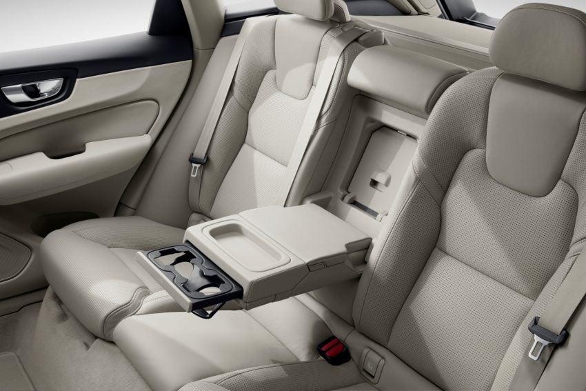 全新 Volvo XC60 日内瓦发布,全新外型,科技更先进。 Image #21713