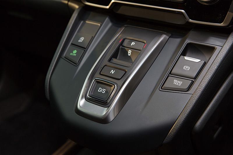 媒体提前曝光,泰国 Honda CR-V 全车系规格配备确认! Honda-CR-V-Thailand-5 ...