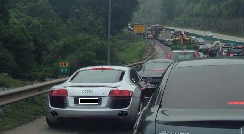 盘点马来西亚驾驶者开车时经常犯的错误,你中枪了吗? Image #22347