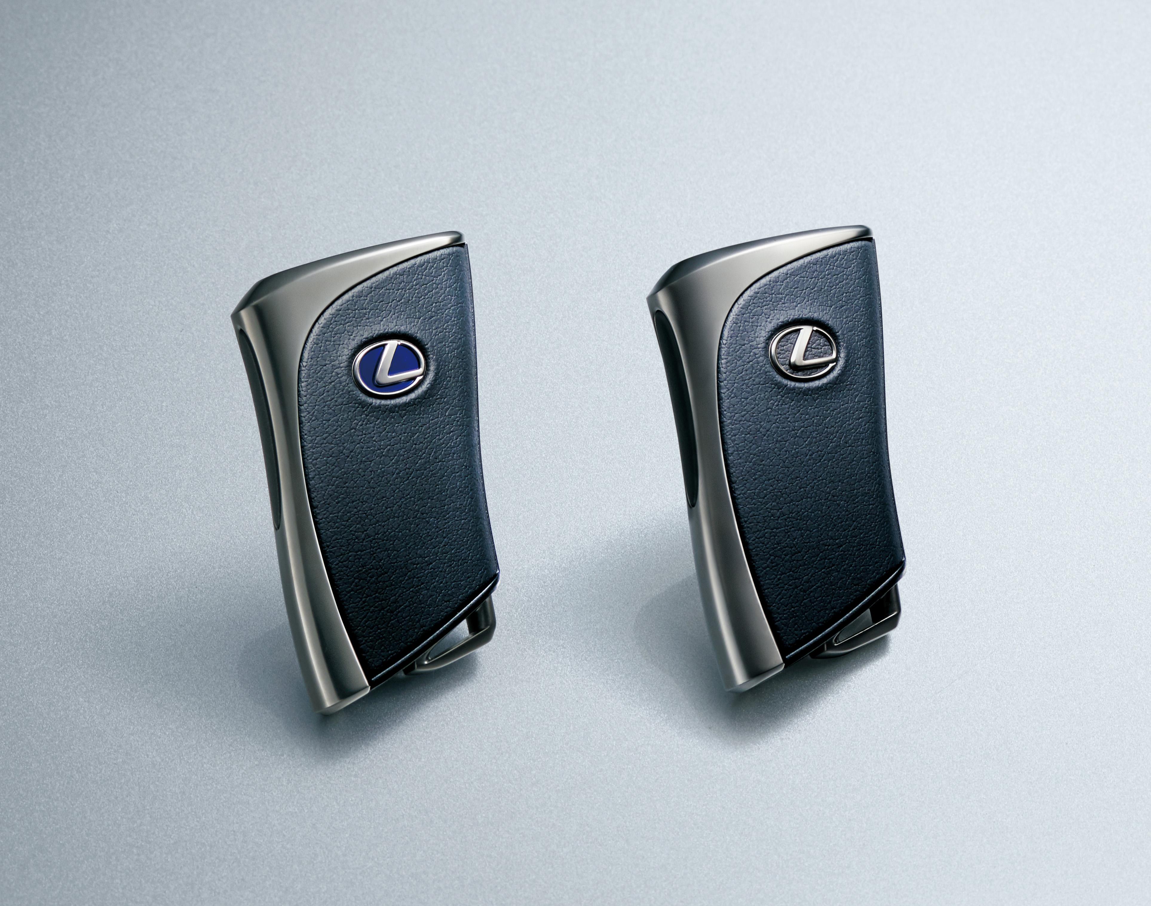 Lexus Lc 双门四座位跑车日本开售 价格从rm508k起 Lexus Lc 500 Smart