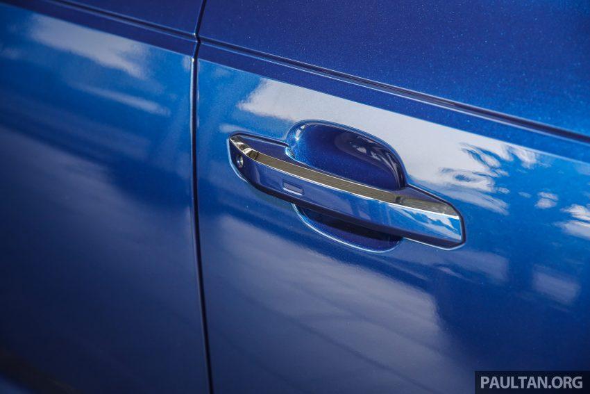 新车图集:全新 Audi A4 1.4 TFSI 与 2.0 TFSI Quattro。 Image #25266