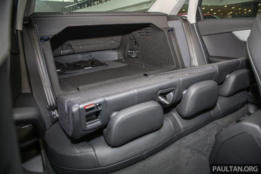 新车图集:全新 Audi A4 1.4 TFSI 与 2.0 TFSI Quattro。 Image #25301
