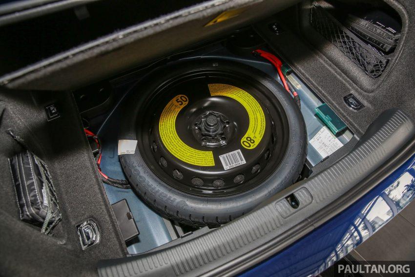 新车图集:全新 Audi A4 1.4 TFSI 与 2.0 TFSI Quattro。 Image #25305