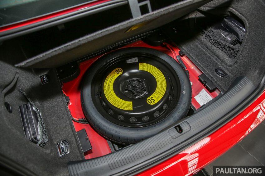 新车图集:全新 Audi A4 1.4 TFSI 与 2.0 TFSI Quattro。 Image #25364