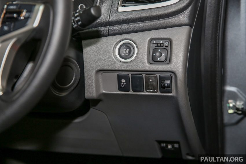 Mitsubishi Triton 将推升级版, 安全配备提升, 周五上市。 Image #24321