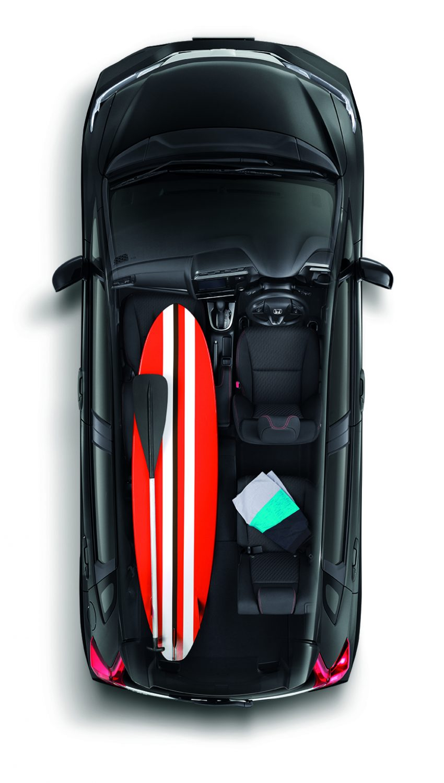 小改款 Honda Jazz 泰国全球首发,售价从RM 70K起。 Image #30185
