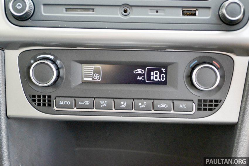试驾:都市之驹 Volkswagen Polo, 高性价比入门级德系。 Image #29022