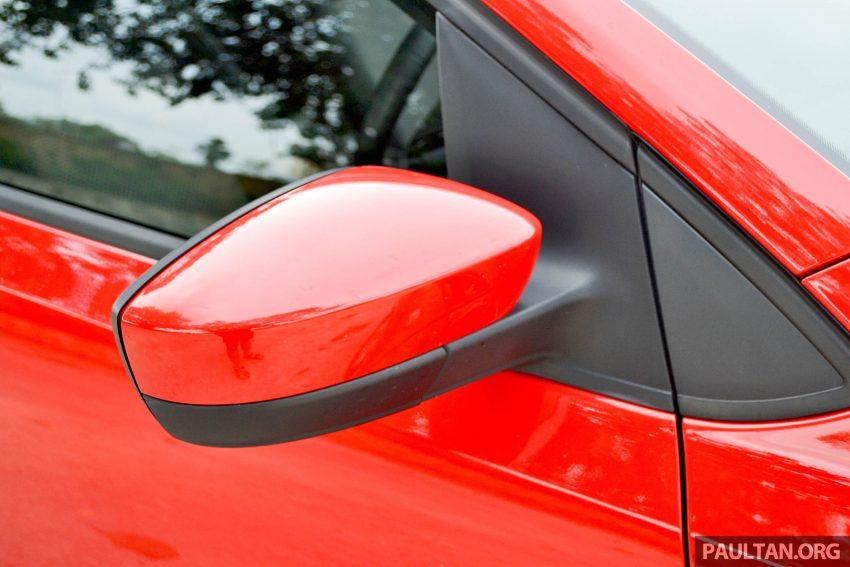 试驾:都市之驹 Volkswagen Polo, 高性价比入门级德系。 Image #29008