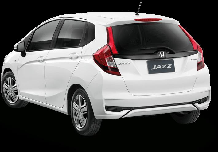 小改款 Honda Jazz 泰国全球首发,售价从RM 70K起。 Image #30170