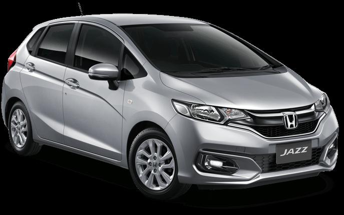 小改款 Honda Jazz 泰国全球首发,售价从RM 70K起。 Image #30171