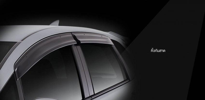 小改款 Honda Jazz 泰国全球首发,售价从RM 70K起。 Image #30180