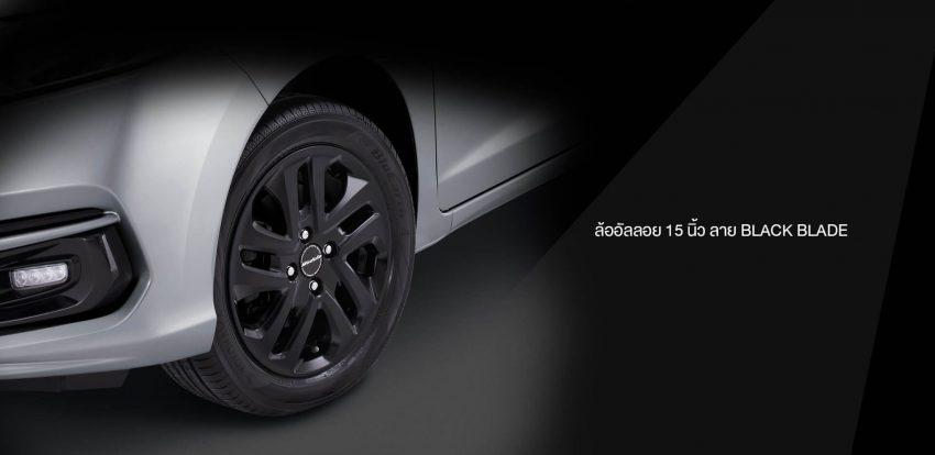 小改款 Honda Jazz 泰国全球首发,售价从RM 70K起。 Image #30183