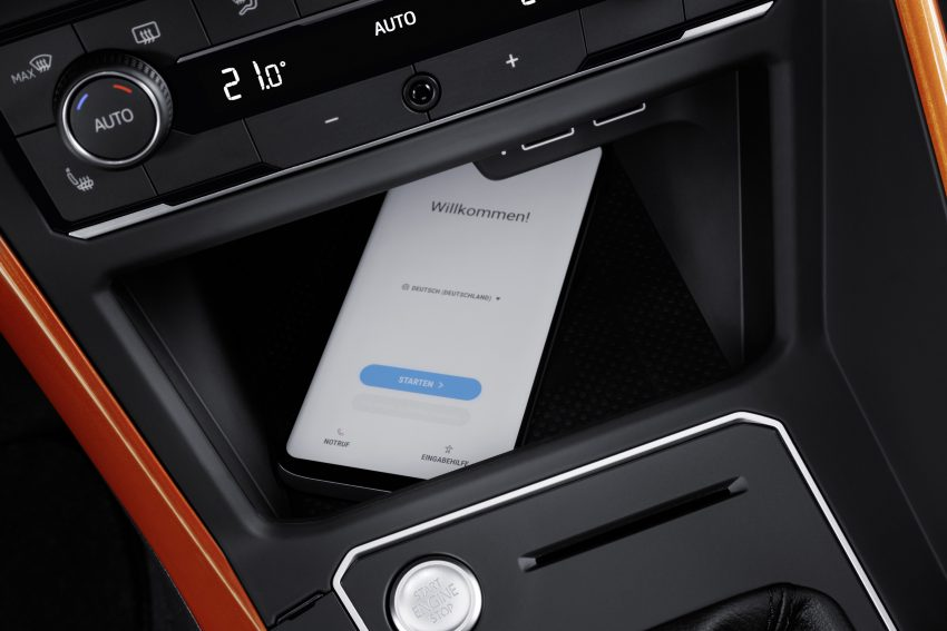 德国原厂发布全新 Volkswagen Polo,9月车展正式亮相。 Image #33161