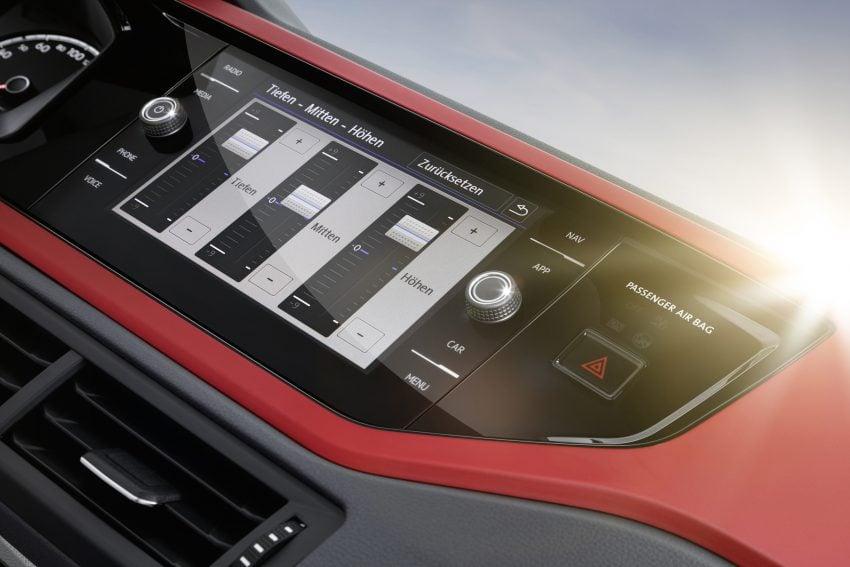 德国原厂发布全新 Volkswagen Polo,9月车展正式亮相。 Image #33163