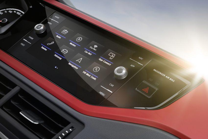 德国原厂发布全新 Volkswagen Polo,9月车展正式亮相。 Image #33164