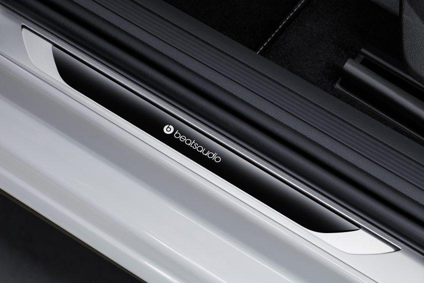 德国原厂发布全新 Volkswagen Polo,9月车展正式亮相。 Image #33196