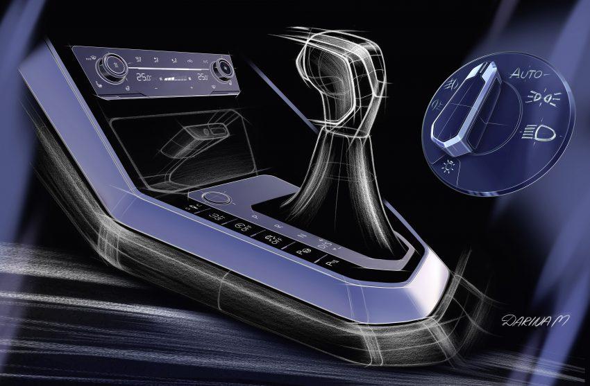 德国原厂发布全新 Volkswagen Polo,9月车展正式亮相。 Image #33184