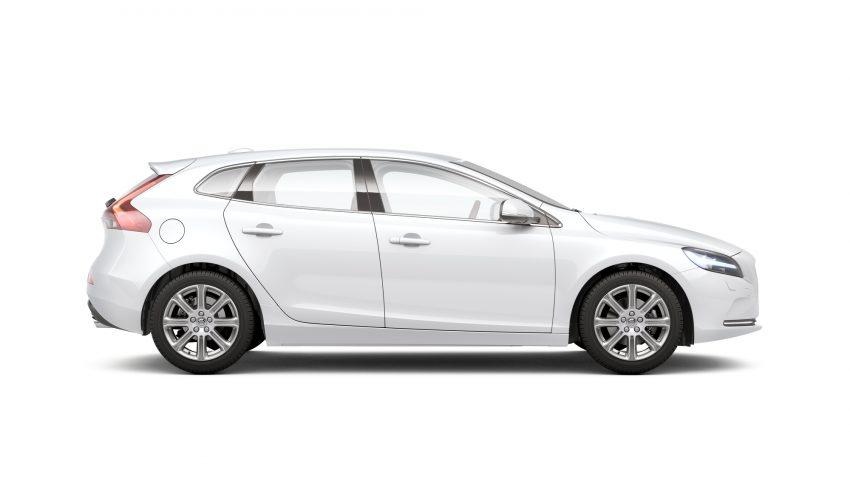 2017 Volvo V40 小改款本地面市, 价格不变, 售18万令吉。 Image #33275