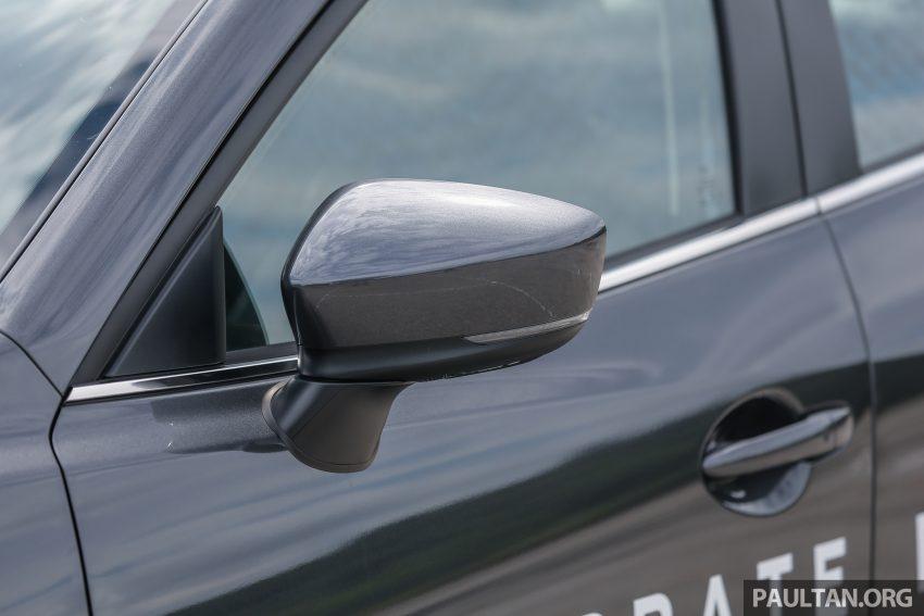 """试驾:2017 Mazda 3 GVC, 优越的""""人马一体""""驾驭体验。 Image #32960"""