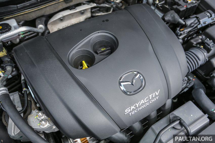 """试驾:2017 Mazda 3 GVC, 优越的""""人马一体""""驾驭体验。 Image #32971"""