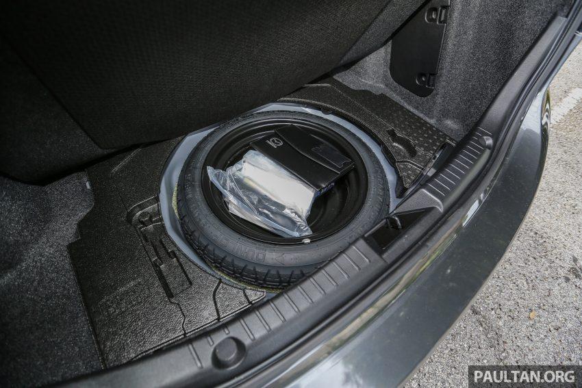 """试驾:2017 Mazda 3 GVC, 优越的""""人马一体""""驾驭体验。 Image #32999"""