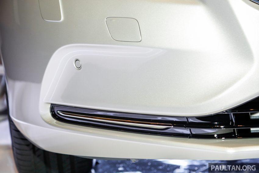 2017 Volvo V40 小改款本地面市, 价格不变, 售18万令吉。 Image #33308