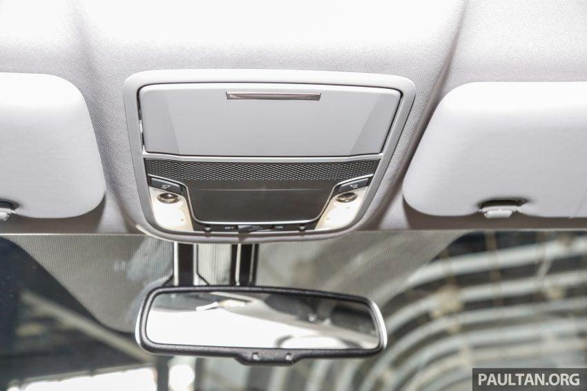 五代 Honda CR-V 本地正式发布,分成4个等级、自然进气与涡轮引擎,统一五人座,售价介于RM142K至RM168K。 Image #34851