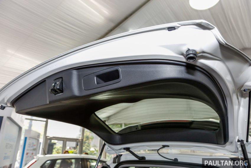 五代 Honda CR-V 本地正式发布,分成4个等级、自然进气与涡轮引擎,统一五人座,售价介于RM142K至RM168K。 Image #35096