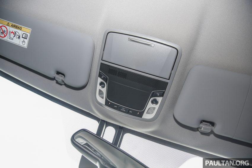 五代 Honda CR-V 本地正式发布,分成4个等级、自然进气与涡轮引擎,统一五人座,售价介于RM142K至RM168K。 Image #34970