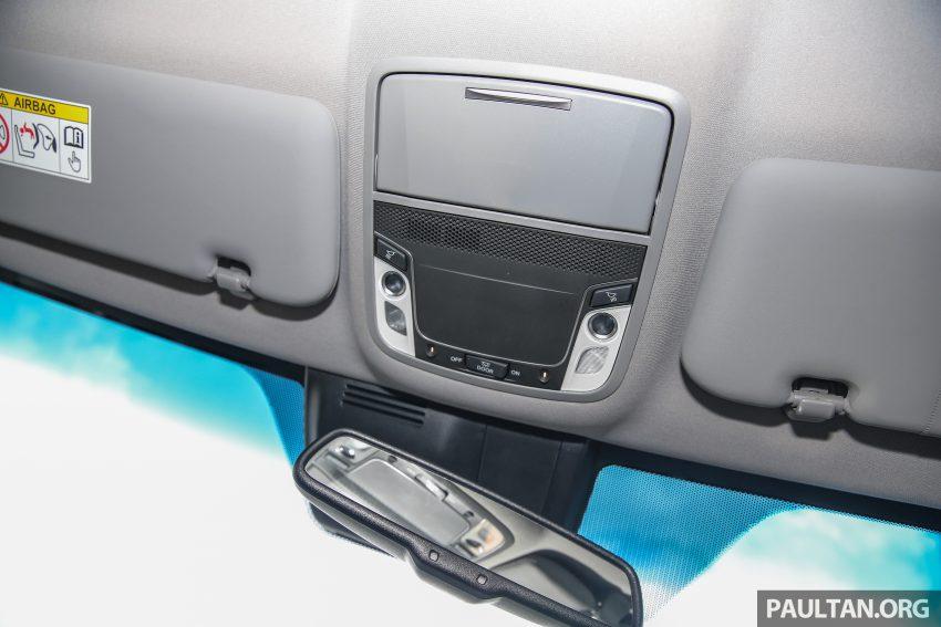 五代 Honda CR-V 本地正式发布,分成4个等级、自然进气与涡轮引擎,统一五人座,售价介于RM142K至RM168K。 Image #34902