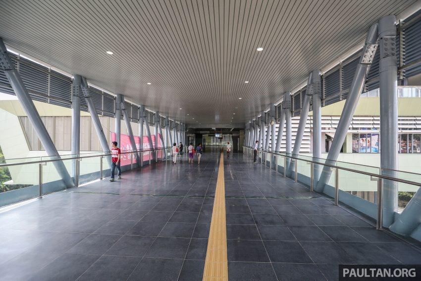 Sg Buloh-Kajang 次阶 MRT 下周全线开通, 全长51公里。 Image #35004
