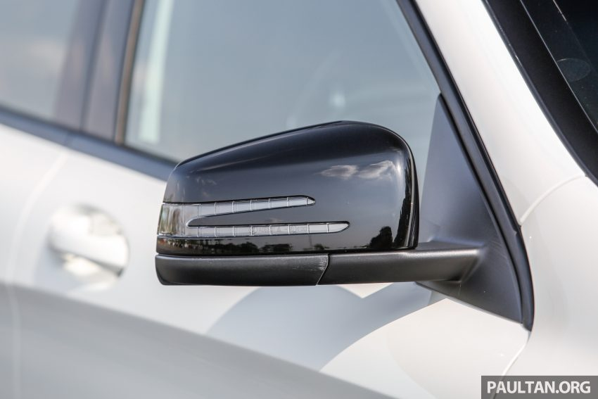 试驾:Mercedes-AMG GLA 45, 低调热血, 地表最强钢炮 ! Image #40034