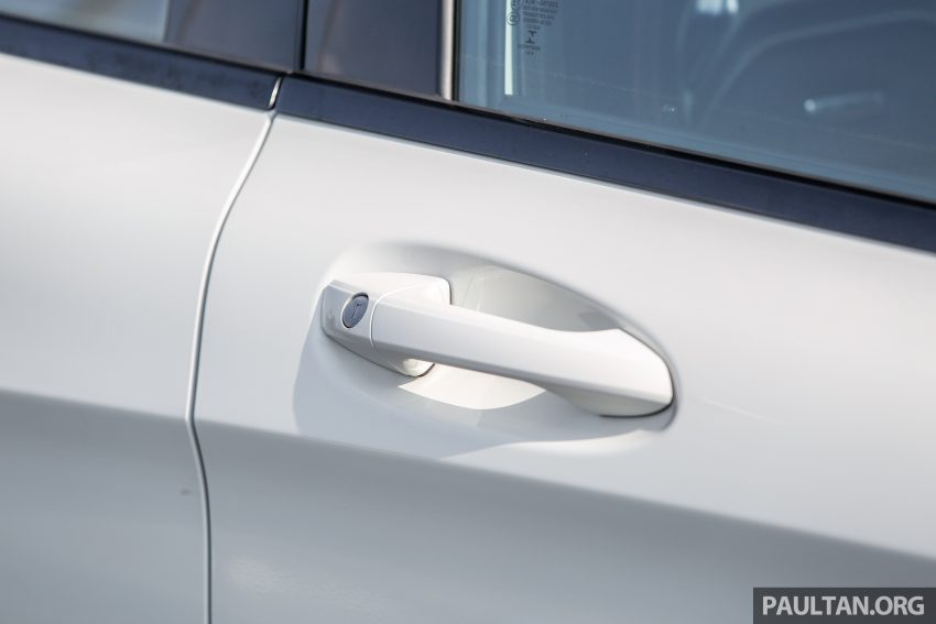 试驾:Mercedes-AMG GLA 45, 低调热血, 地表最强钢炮 ! Image #40035