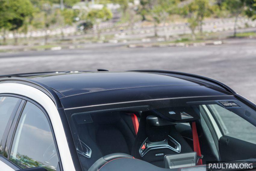 试驾:Mercedes-AMG GLA 45, 低调热血, 地表最强钢炮 ! Image #40038