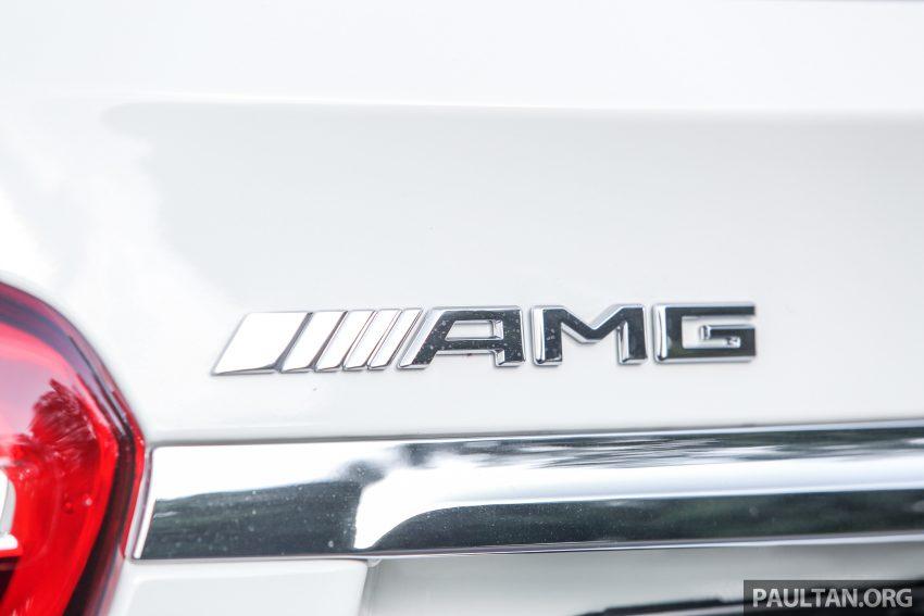 试驾:Mercedes-AMG GLA 45, 低调热血, 地表最强钢炮 ! Image #40051